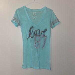 Aeropostale Women's short sleeve t-shirt